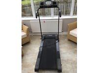 GTR Fitness Treadmill
