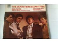 The Searchers Vinyl LP