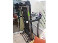 Elevation Fitness Treadmill like new condition