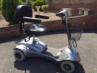 Evtec Mobility scooter - great condition !