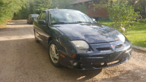 (On Hold till Fri) 2000 Pontiac Sunfire GT Millennium Edition