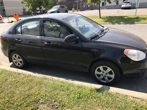 Hyundai Accent ****** MUST GO SALE*****