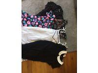 Clothes bundle size UK 8-10