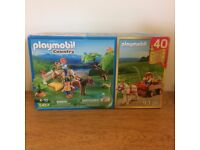 Playmobil Contry set. New in box.