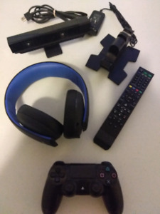 PS4 Accessories for Sale