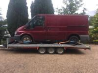 WANTED CARS/VANS/TRUCKS/4X4S/TRAILERS
