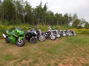 10 affordable motorcycles for sale financing available