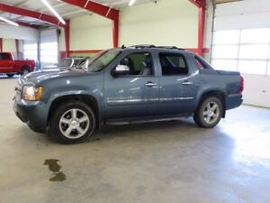 2009 Chevrolet Avalanche 1500 1500 LTZ Fully Loaded
