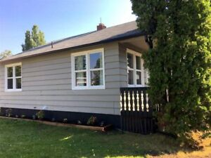 Fully updated home in central location.