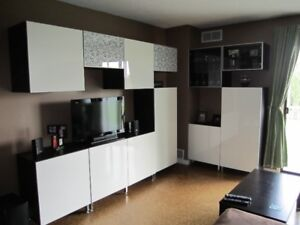 RENOVATED 1 BEDROOM ROCHDALE CONDO-Available Sept. 1