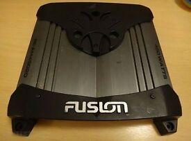 Fusion 2 Channel Amplifier RE-AM45020