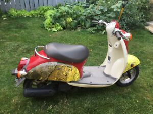 Mint Honda Scooter for sale