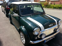 Classic 1999 Rover Mini John Cooper LE – Limited Edition 300 Built 32,000 Miles