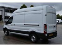 2.2 350 H/R P/V 5D 124 BHP LWB L3 H3 EURO 5 DIESEL MANUAL VAN 2014