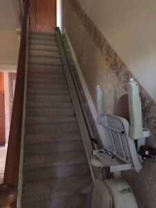 stairlift new price