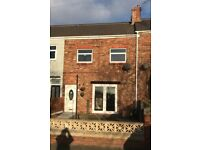 Two Bed Property on Prospect Terrace, Chilton