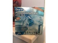 Sonicare electric toothbrush new in box