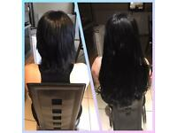 Hair Extensions - Micro / Nano Rings / Micro Weft
