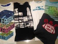 Boys clothes age 12-14 (designer brands incl)