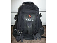 Jeep Rucksack Hand Luggage Size