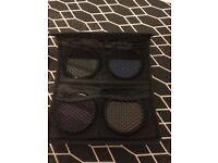 Polaroid lenses