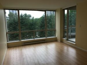 $1900 / 2br&2ba condo, Steps to Lougheed Mall and Station