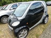 Smart Passion - only 2 owners since new - 10k miles only last 7 years by elderly owner