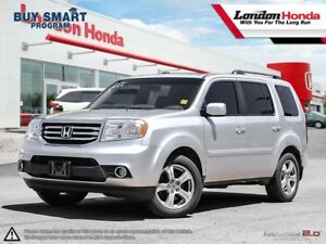 2012 Honda Pilot EX-L *LIKE NEW* One owner, Clean CarProof re...