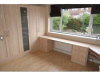 Double room to let in Mansfield, Nottinghamshire