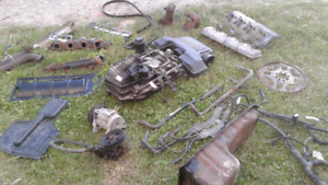 5.7 Hemi motor parts Dodge Ram