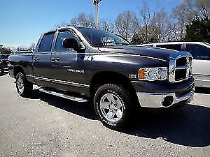 2003 Dodge Ram 1500 PARTS FOR SALE- ENGINE+ TRANNY INCLUDED