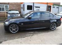 BMW 3 Series 2.0 318i Sport Plus 5DR 2010