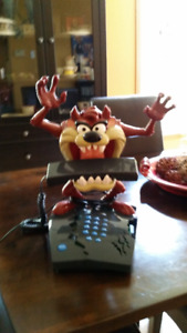 Tazmanian Devil Phone