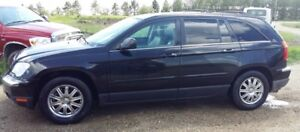 2007 Chrysler Pacifica Other