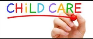 Child Care for those that work shift work