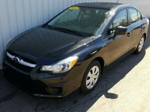 2014 Subaru Impreza 2.0i LIKE-NEW | ALL WHEEL DRIVE | FACTORY WA