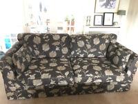 2 x Matching Sofas