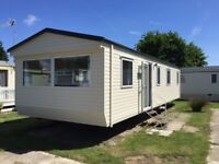 3 BEDROOM FAMILY HOLIDAY HOME STATIC CARAVAN FOR SALE ESSEX