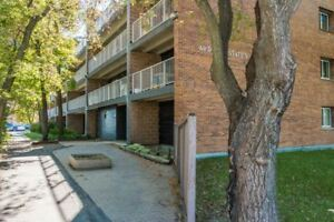 One Bedroom Suite Available in St. Vital at Arden Estates