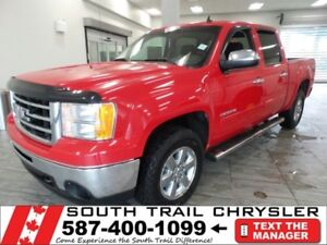 2012 GMC Sierra 1500 SLE CONTACT CHRIS FOR MORE INFO!