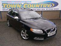 ***Sep 2009 Volvo V70 R-DESIGN SE D *TOP SPEC*FULL SERVICE HISTORY( V50 XC70 avant touring estate A6