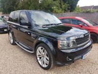 2010 Land Rover Range Rover Sport Tdv6 Hse >Finance available< 3