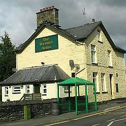 Pub Opportunity in Blaenau Ffestiniog - AVAILABLE NOW!!