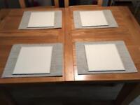 4x placemat sets