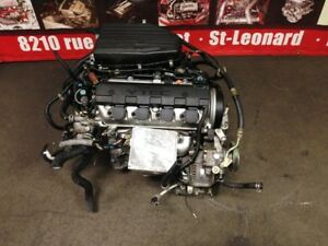 HONDA CIVIC MOTOR 2001-2005 JDM D17A INCLUDED INSTALLATION