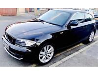 BMW 2009 1 Series 2.0 116i Sport