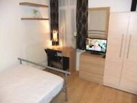***3 EN SUITE in the SAME house near STRATFORD