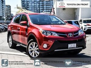2014 Toyota RAV4 AWD Limited Technology Package