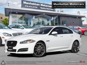 2015 JAGUAR XF SPORT LUXURY 3.0L AWD |NAV|CAMERA|WARRANTYBL.SPOT