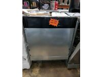 EX display AEG A+++ Class Integrated Dishwasher